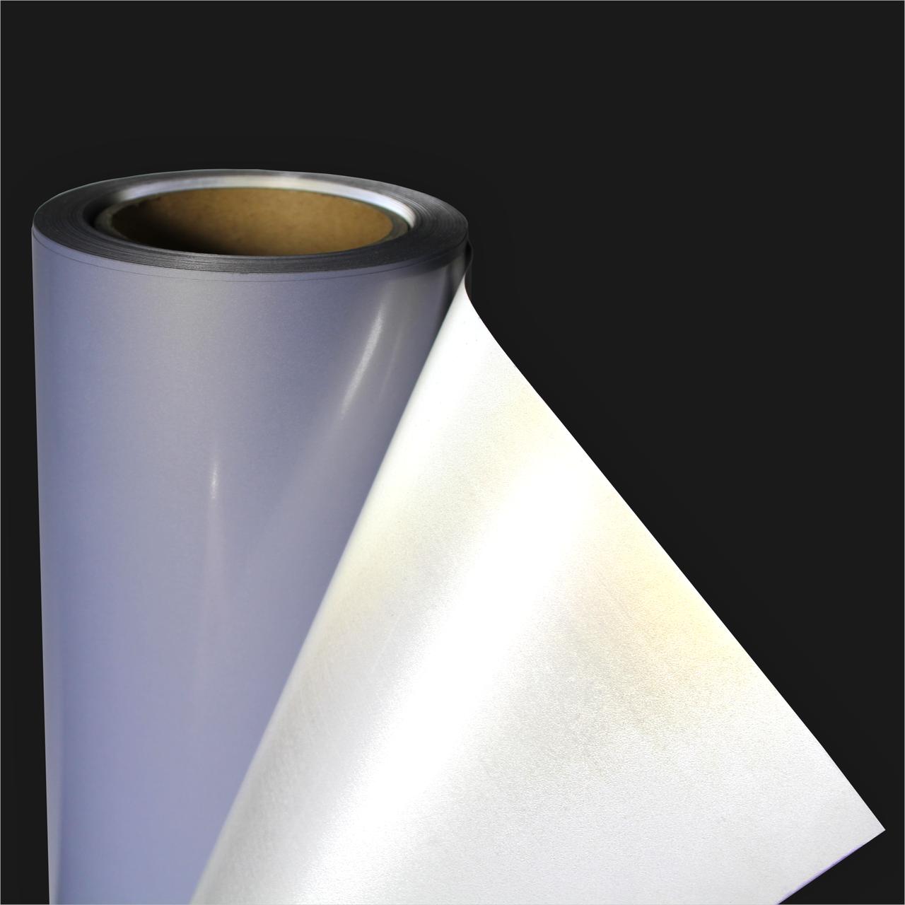 Термо флекс 0,5мх25м светоотражающий