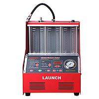 Стенд для тестирования и промывки форсунок CNC- 602A