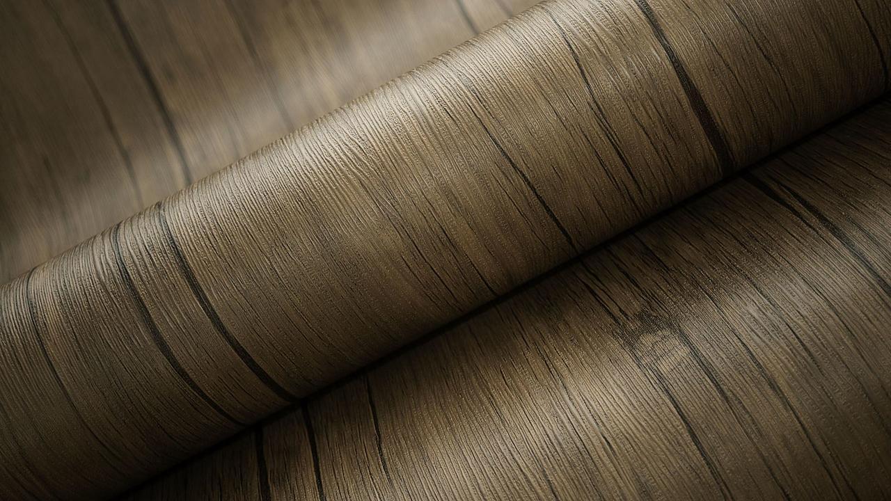 Матовая пленка ПВХ Лесной орех DC0309-14