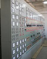 Шкаф управления технологическими процессами (АСУТП)
