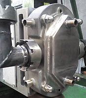 Насос роторный НМ-02 с обогревом