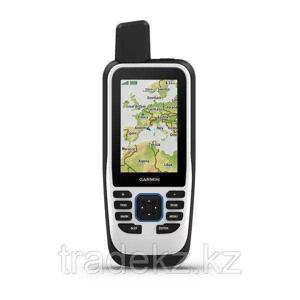 "GPS навигатор Garmin GPSMAP 86i(010-02236-01), дисплей 3"", компас, высотомер, смарт. нотифик., WiFi"