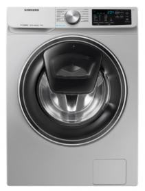 Стиральная машина Samsung WW70R421XSS
