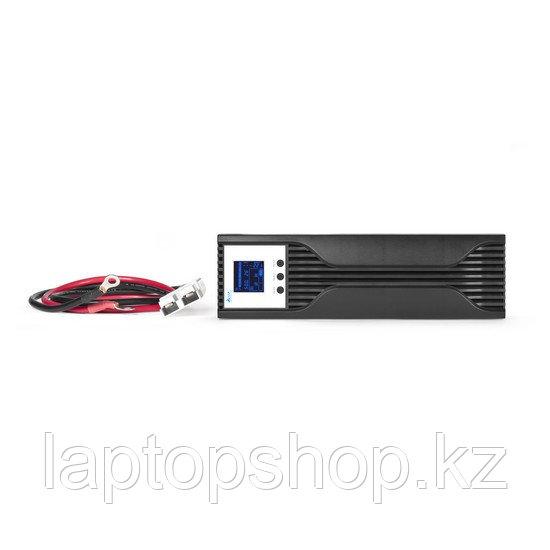 Источник бесперебойного питания SVC RTL-5KL-LCD, Мощность 5000ВА/3000Вт