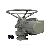Электропривод многооборотный ГЗ-Б200/24 Б 380В IP65 исп IP67
