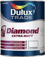 Краска Dulux Diamond EXTRA MATT глубокоматовая