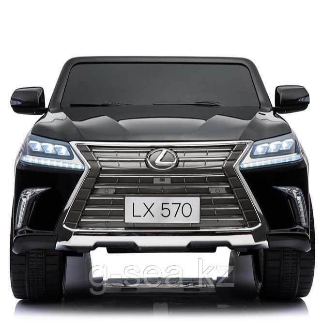 Детский электромобиль Lexus LX570 (лицензионный)