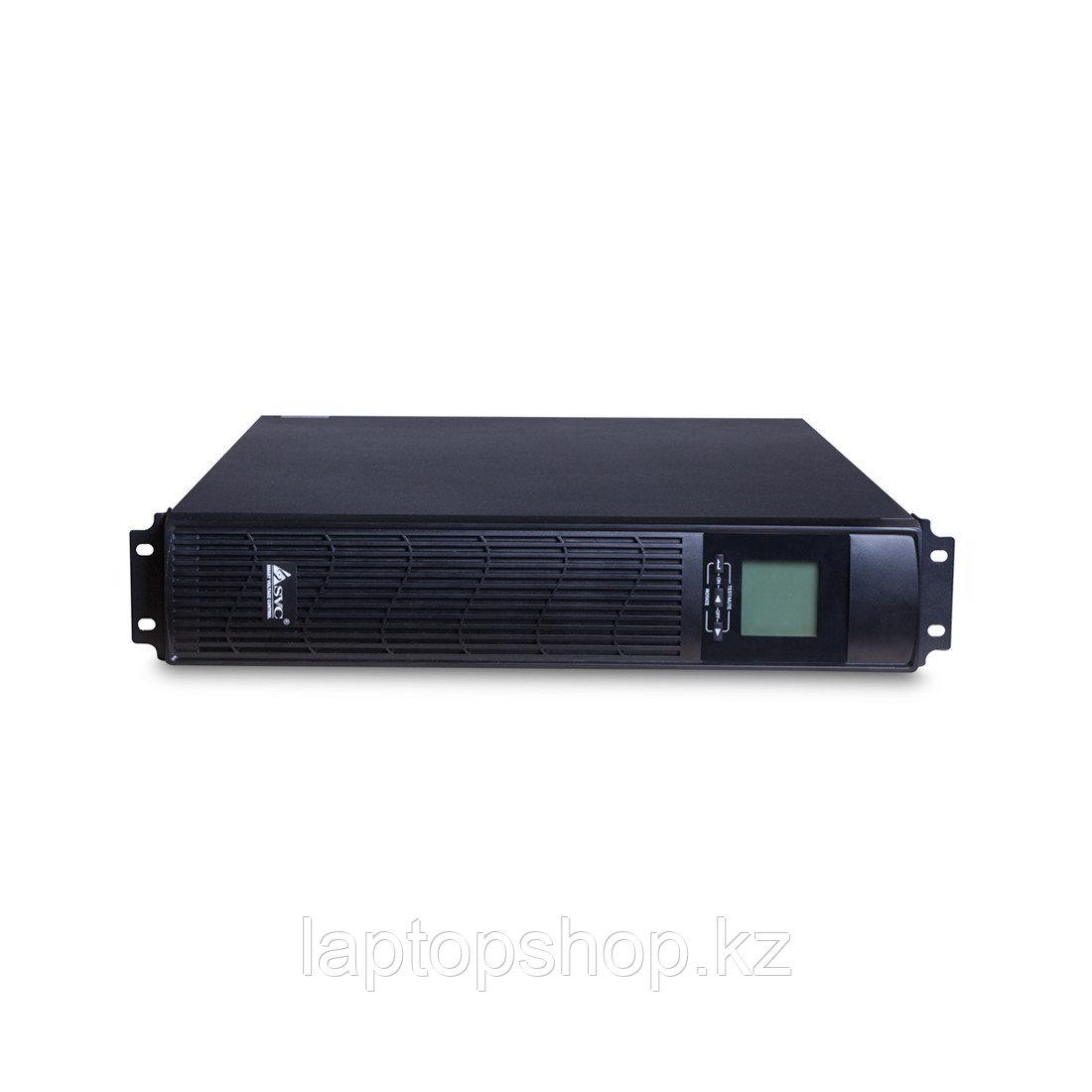 Источник бесперебойного питания SVC RTS-3KL-LCD, Мощность 3000ВА/2700Вт