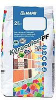 KERACOLOR FF затирка для кафеля от 0 до 6 мм