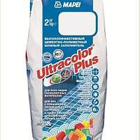 ULTRACOLOR PLUS затирка для кафеля от 2 до 20 мм
