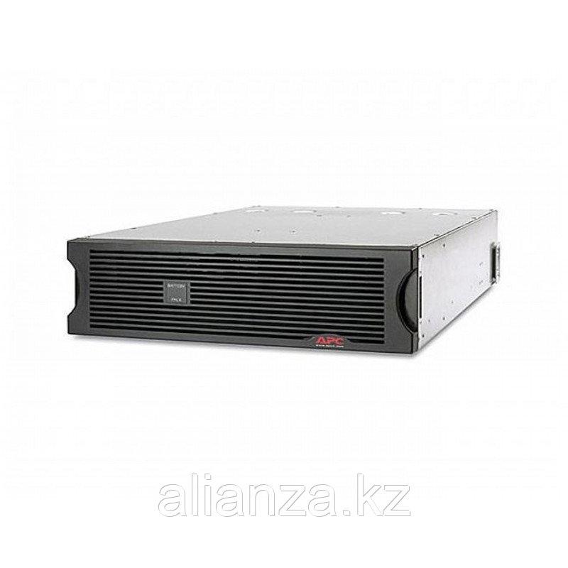 Аккумуляторы APC SUA48RMXLBP3U Smart-UPS XL 48V RM 3U
