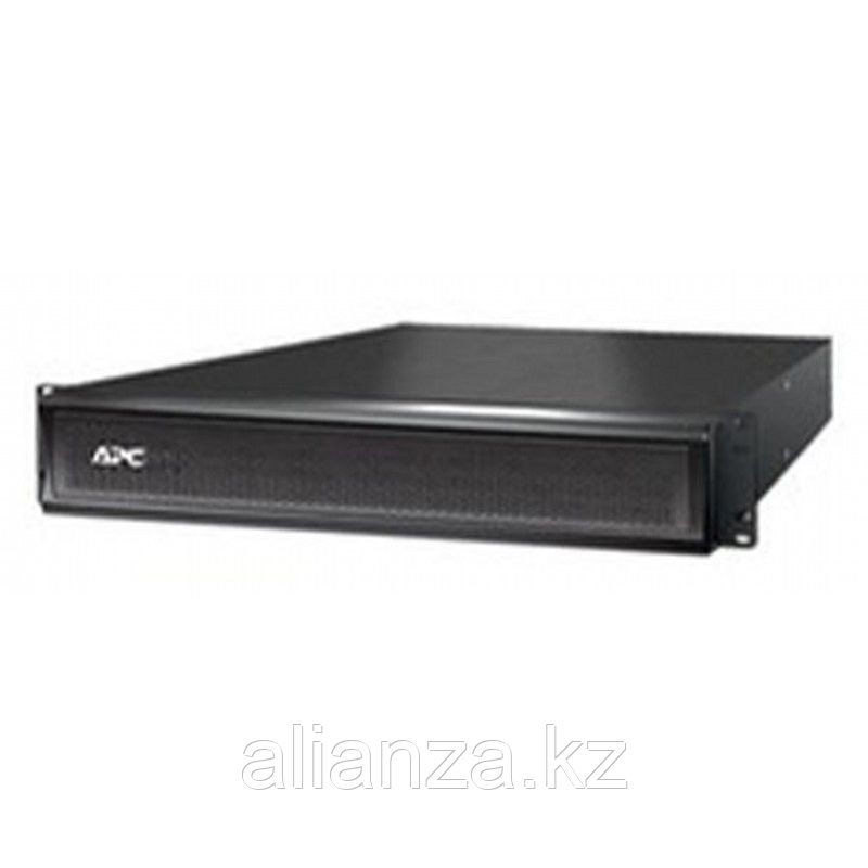 Батарейный блок APC SMX120RMBP2U Smart-UPS X