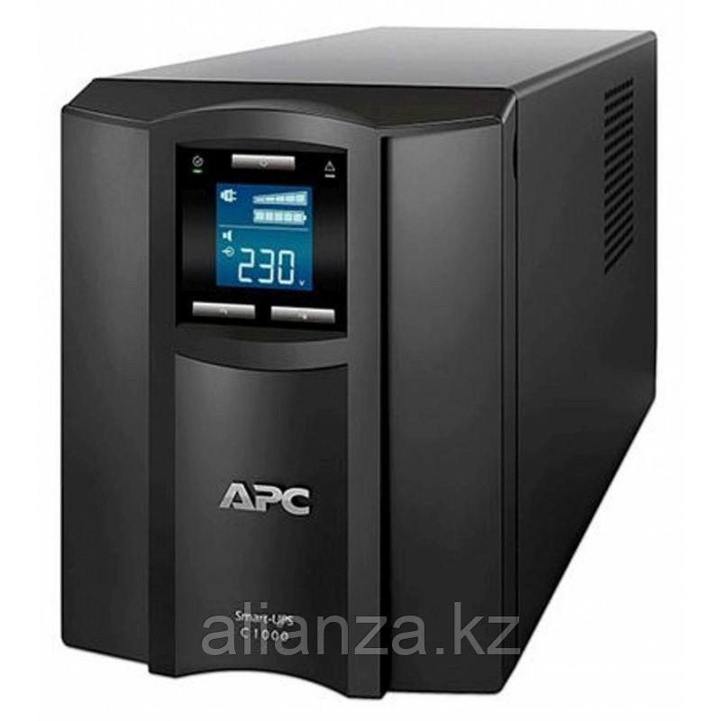 ИБП APC SMC1000I Smart-UPS 1000VA