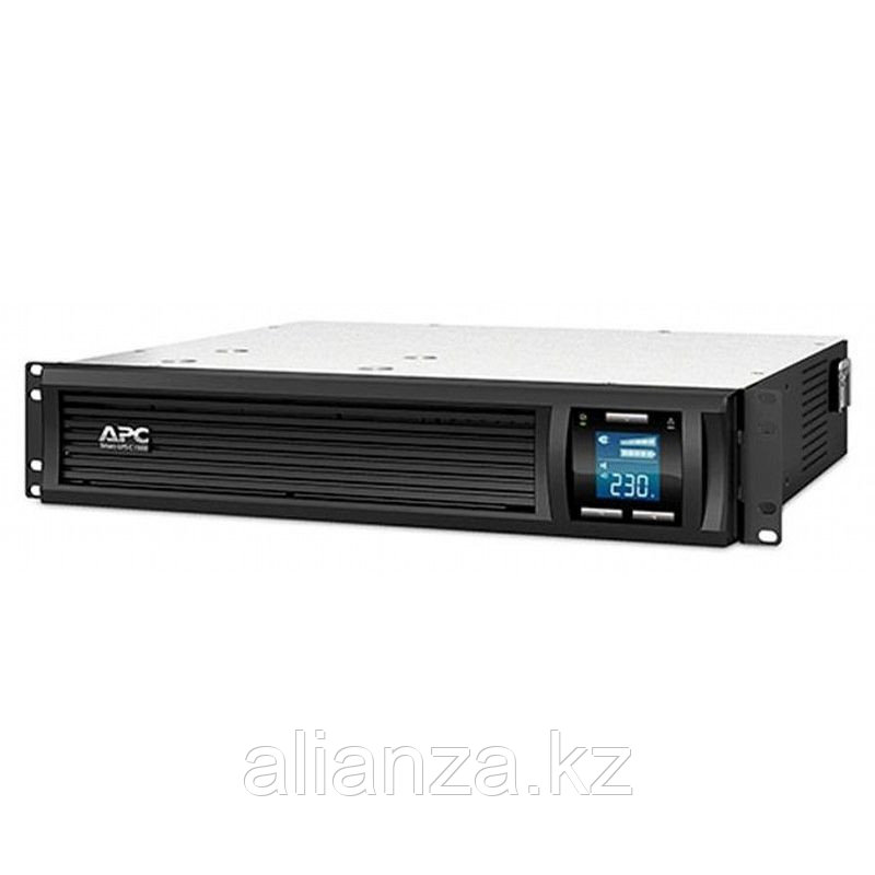 ИБП APC SMC1500I-2U Smart-UPS 1500VA