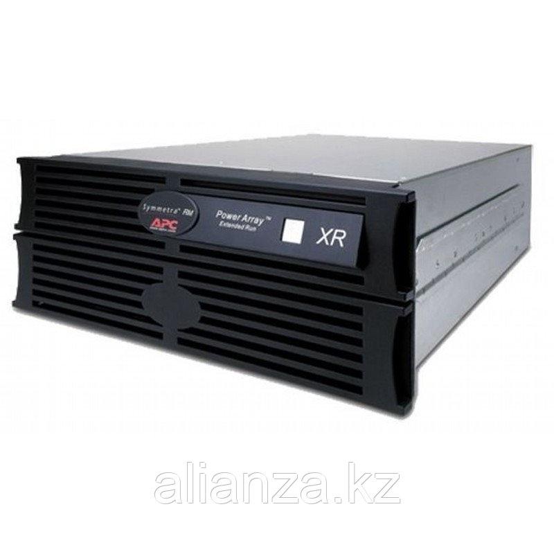 Аккумуляторный корпус APC SYRMXR4B4I Symmetra RM