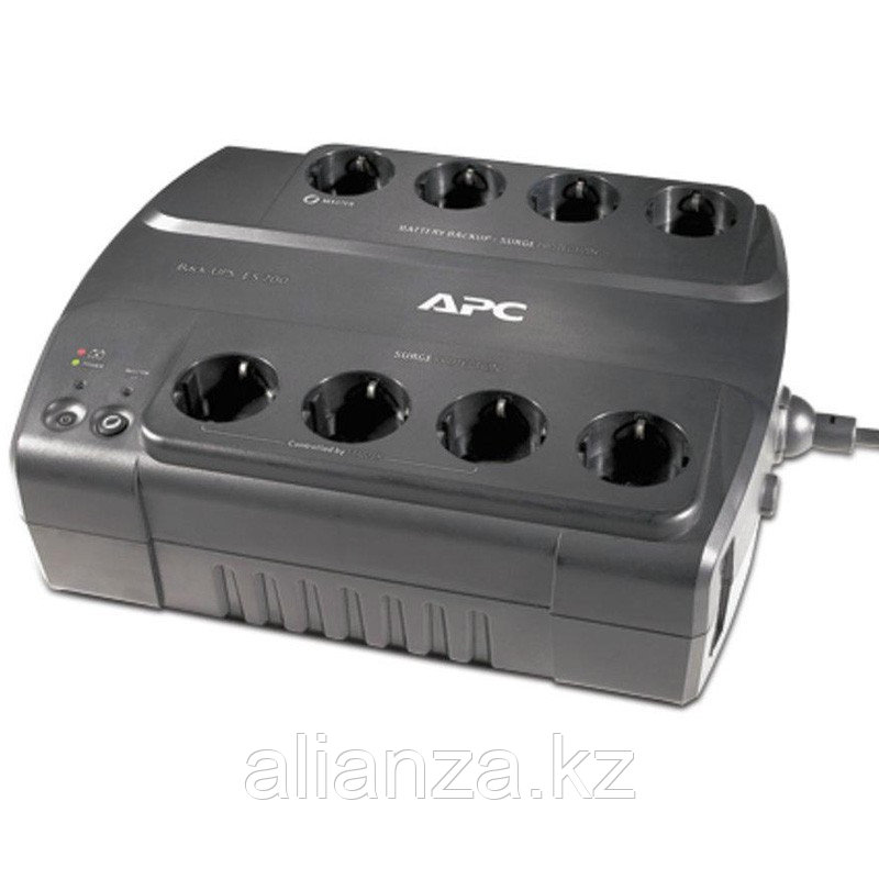 ИБП APC BE550G-RS Back-UPS ES