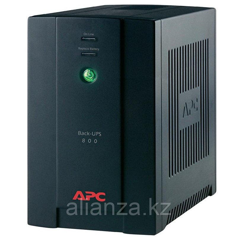 ИБП APC BX1100CI-RS Back-UPS RS 1100VA 230V
