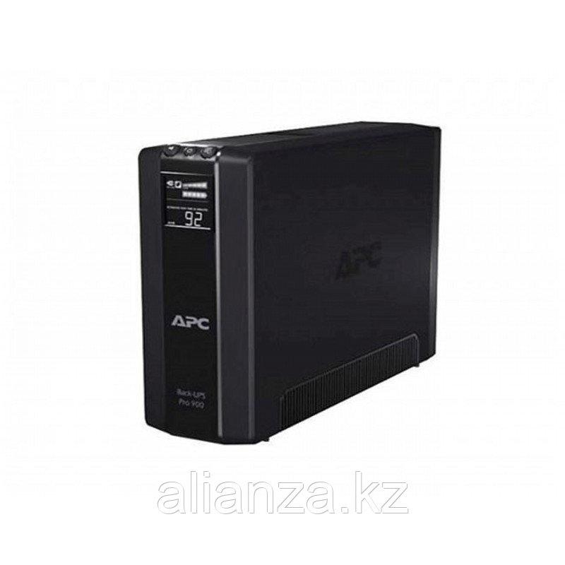 ИБП APC BR900GI Back-UPS RS900VA