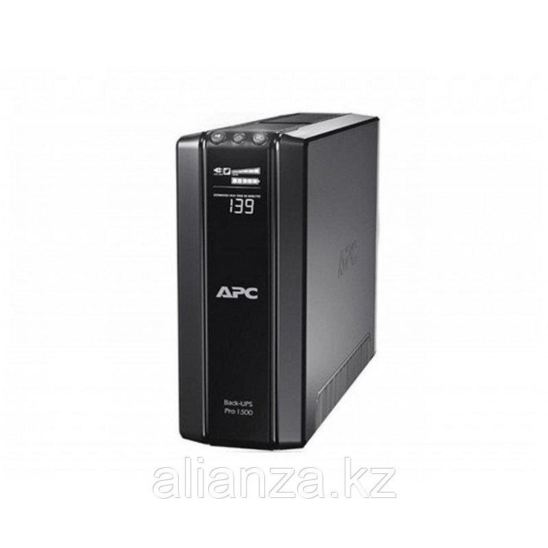 ИБП APC BR1200GI Back-UPS RS 1200VA LCD