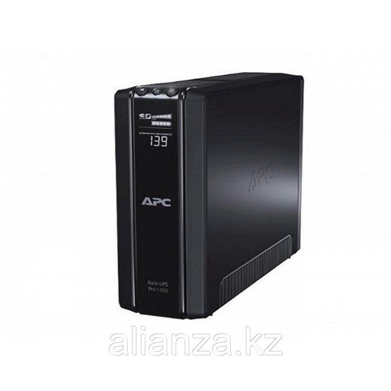 ИБП APC BR1500GI Back-UPS RS 1500VA