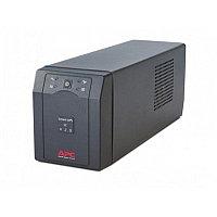 ИБП APC SC420I Smart-UPS SC 420 VA