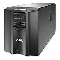 ИБП APC SMT1000I Smart-UPS 1000 VA LCD