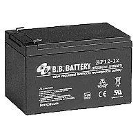 Аккумулятор BB Battery BP 12-12