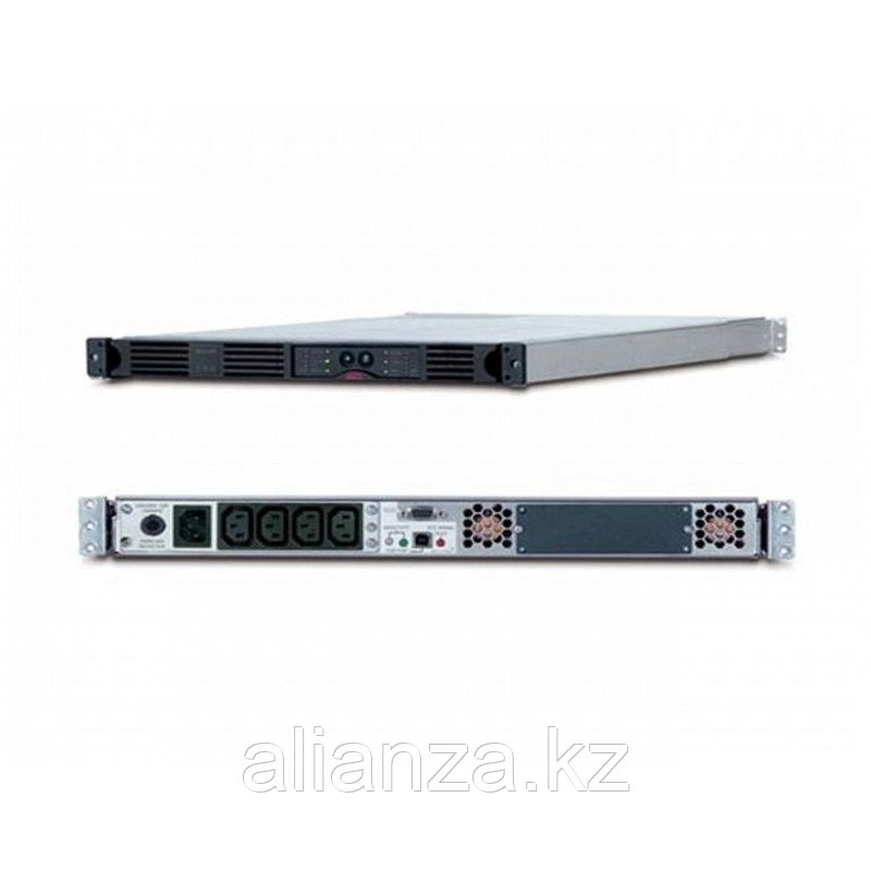 ИБП APC SUA750RMI1U Smart-UPS 750VA 1U