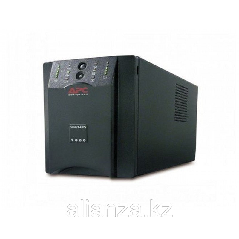 ИБП APC SUA1000XLI Smart-UPS 1000VA Extended Runtime XL