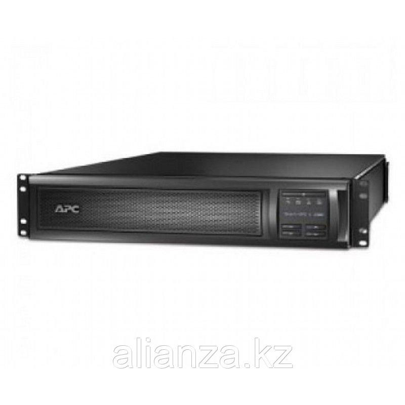 ИБП APC SMX3000RMHV2UNC Smart-UPS X