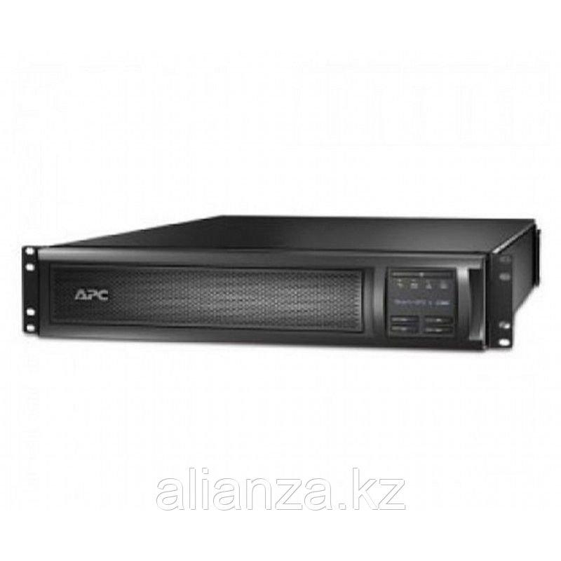ИБП APC SMX2200RMHV2U Smart-UPS X
