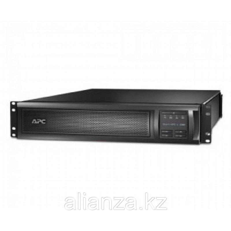 ИБП APC SMX3000RMHV2U Smart-UPS X
