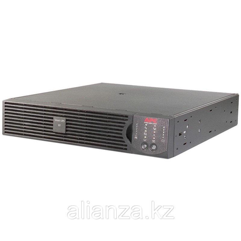ИБП APC SURT1000RMXLI Smart-UPS RT 1000VA RM 2U