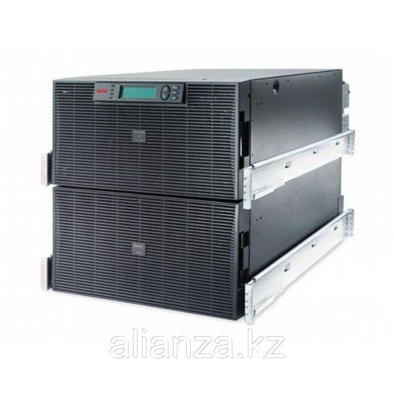 ИБП APC SURT15KRMXLI Smart-UPS RT 15kVA RM 12 U