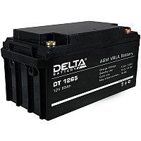 Аккумулятор Delta DT 1265