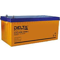 Аккумулятор Delta DTM 12200 L