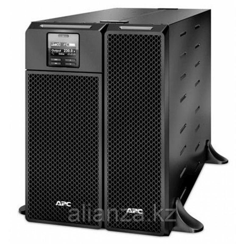 ИБП APC SRT6KXLI Smart-UPS On-Line