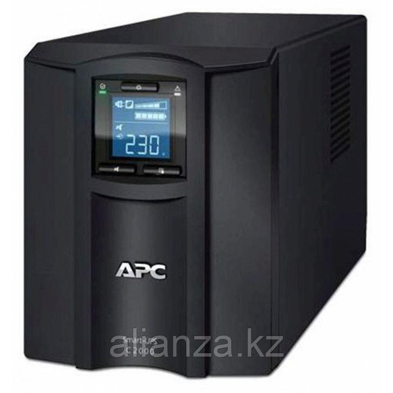 ИБП APC SMC2000I Smart-UPS