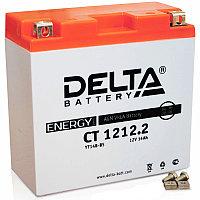 Аккумулятор Delta CT 1212.2