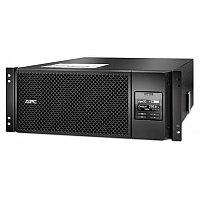ИБП APC SRT6KRMXLI Smart-UPS On-Line