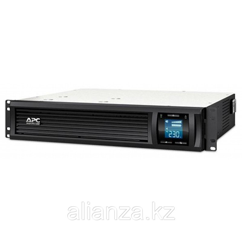 ИБП APC SMC2000I-2U Smart-UPS Rack-Mount