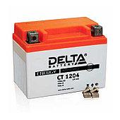 Аккумулятор Delta CT 1204