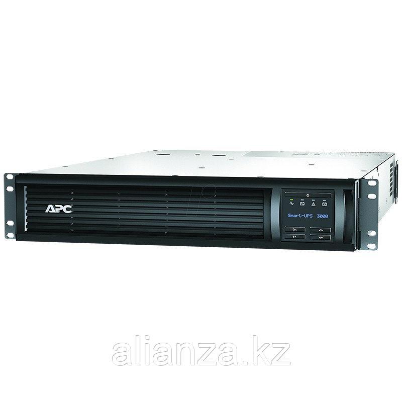 ИБП APC SMT3000RMI2UNC Smart-UPS LCD 2700 Watts / 3000 VA