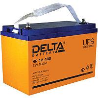 Аккумулятор Delta HR 12-100