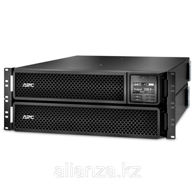 ИБП APC SRT2200RMXLI Smart-UPS SRT 1.98 KВатт / 2.2 kВА On-Line
