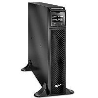ИБП APC SRT3000XLI Smart-UPS SRT 3000VA RM 2U 230V On-Line