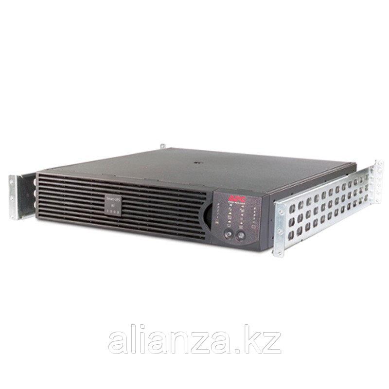 ИБП APC SURT1000XLIM Smart-UPS RT 1000VA RM On-Line Marine
