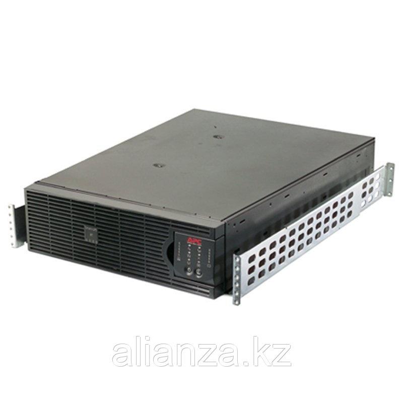 ИБП APC SURTD3000XLIM Smart-UPS RT 6000VA RM Marine