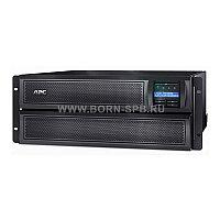 ИБП APC SMX2200HVNC Smart-UPS X 2200VA Rack/Tower