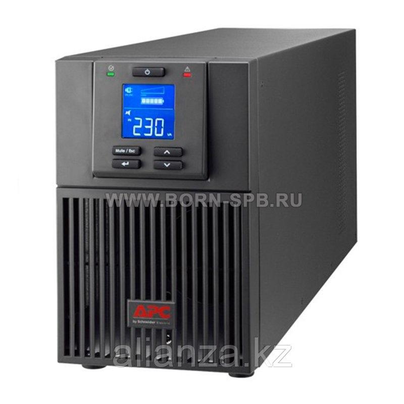 ИБП APC SRC2KI Smart-UPS RT 2000VA On-Line 1.6 КВатт